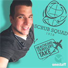FROM SCRUBSQUADS TO 'HEALTHCARE TRAVELERS TAKE…'     GETTING TO KNOW THOMAS PIPER II, RN, BSN, CMSRN